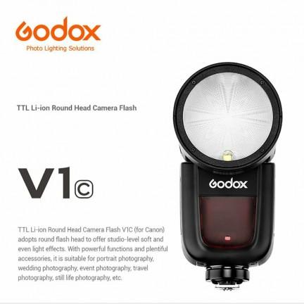 Godox V1 Flash for SONY