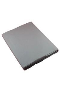 Muslin Grey Backdrop 3x6m