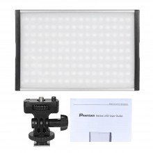 Tolifo PT-15B PRO II 15W LED Panel Light