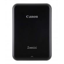 Canon Zoemini Photo Printer - Black
