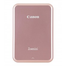 Canon Zoemini Photo Printer - Rose Gold