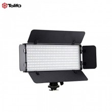 Tolifo PT-30B Pro Led Camera Video Light