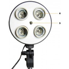 SLH3 LAMP for camera