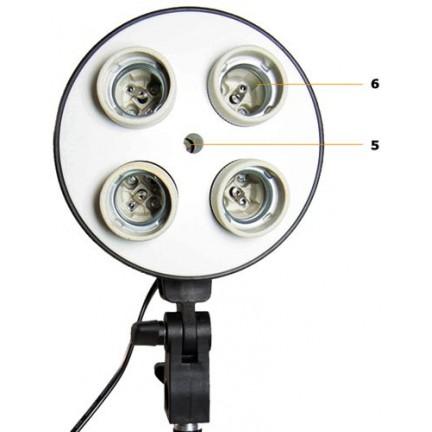SLH3 LAMP for camera