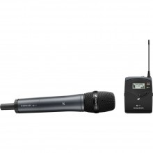 Sennheiser EW 135P G4 Portable Wireless Handheld Microphone System