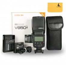Godox V850 II Speedlight Camera Flash