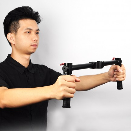RoninS Dual Handle Gimbal Grip Handheld