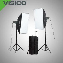 VISICO VL-200 PLUS Photographic studio flashlight
