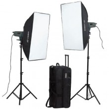 VISICO VE-300 PLUS Photographic studio flashlight