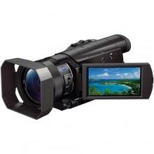 Sony FDR-AX100E 4K