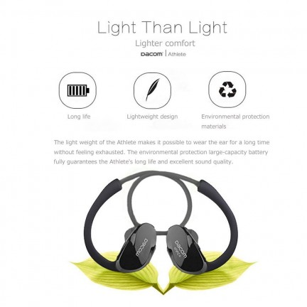 Dacom Armor Bluetooth Headphones Waterproof