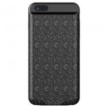 Baseus 3650mAh Plaid Backpack Power Case for iPhone 7 Plus