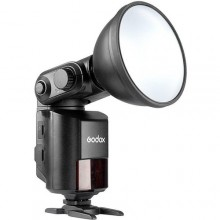 Godox AD360II-C WITSTRO TTL Portable Flash for Nikon
