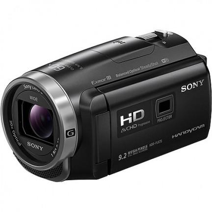 Sony HDR-PJ675 Full HD