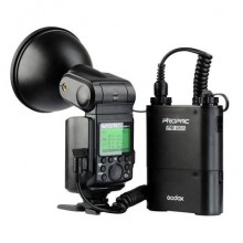 Godox AD360 WITSTRO with PB960 Power Pack for Nikon