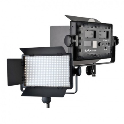 GODOX LED 500C (CHANGEABLE VERSION 3300K-5600K)l