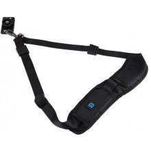 Quick Release Anti-Slip Soft Pad Nylon Single Shoulder Camera Strap
