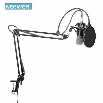 Neewer NW-700 Condenser Microphone Kit