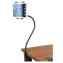 Lazy Bed Desk Stand Holder Mount for iPad