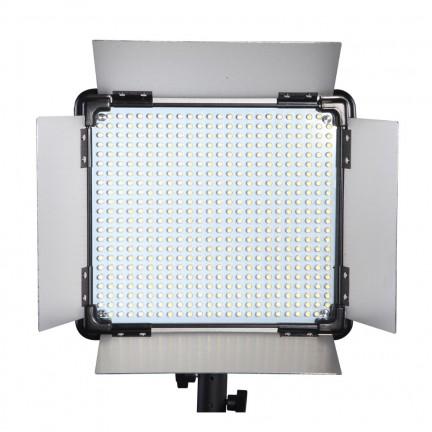 Yidoblo 1 pc LED Lamp camera light D528II 40W 1500 Lumen