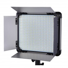 Yidoblo 1 pc LED Lamp camera light D528II 40W 1500 Lumen