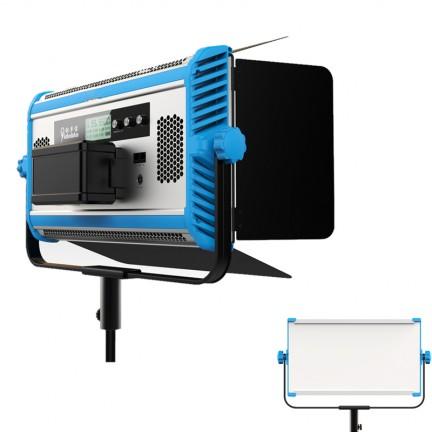 Yidoblo RGB A2200C LED Video Film Light Panel Lamp 2800k-10000k