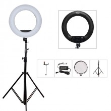 Ring Light Yidoblo FS-480II Black