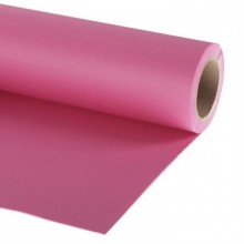 background Paper 1.5 x 11m Gala Pink