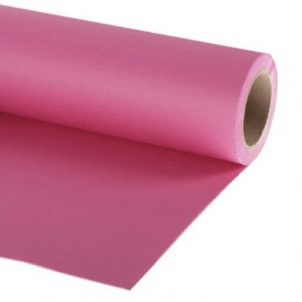 background Paper 2.75 x 11m Gala Pink