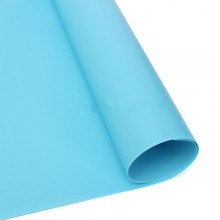 background Paper 1.5 x 11m Baby Blue
