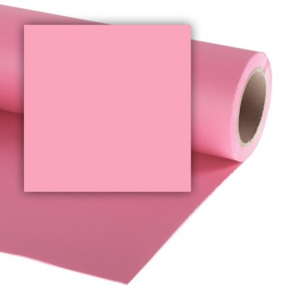 background Paper 1.5 x 11m Pink