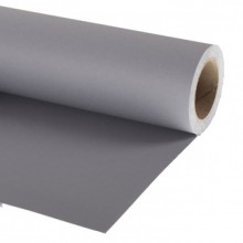 background Paper 1.5 x 11m Gray