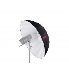 Jinbei Black/White Deep Umbrella 105cm