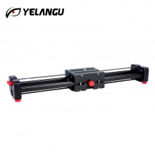Slider Dolly 50cm Track Rail Stabilizer 100cm Sliding Distance