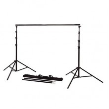 JINBEI BACKGROUND STAND KIT JB11 2.8 x 3.2M