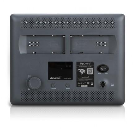 Aputure Amaran LED HR672 SSW Kit 3 LED video light set