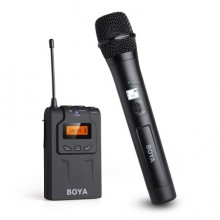 BOYA BY-WM6 K2 Wireless Microphone