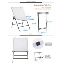 60*100cm Folding Portable Shooting Table Photo