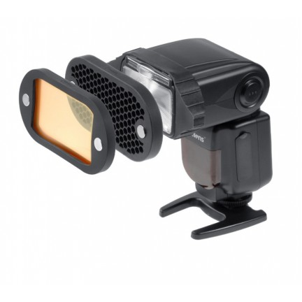 Selens 7in1 Flash Accessories Kit