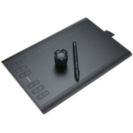 Huion Graphic Drawing Tablet Micro Usb New 1060plus