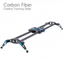 "Selens 31.5""/80cm Carbon Fiber Camera Track Slider"