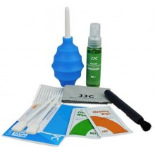 JJC CL-9 9 in 1 Cleaning Kit for Camera