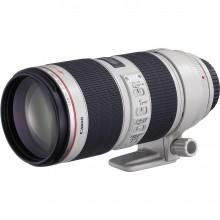 EF 70-200mm f/2.8 L IS II USM Lens