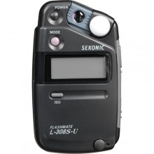 Sekonic L-308S-U Light Meter