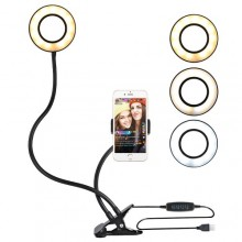 ring light USB power