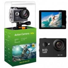 W9s Action Camera 4k Full HD Wifi