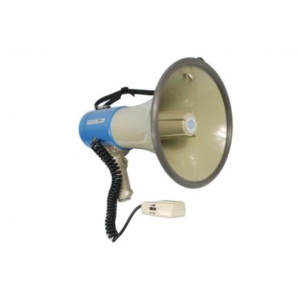 SHOW POWER MEGAPHONES