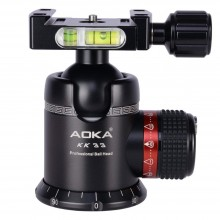 AOKA KK33 Professional ball head