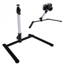 Tabletop Tripod Shooting Table