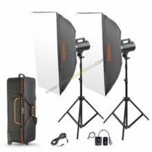 استديو قودوكس GS400 مع حقيبة